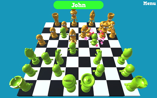 Awesome Chess apkpoly screenshots 3