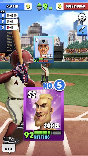 World BaseBall Stars 1.1.3 screenshots 20