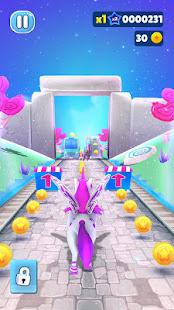 Image For Magical Pony Run - Unicorn Runner Versi 1.21 7