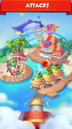 Island King - Coin Adventure screenshots 10