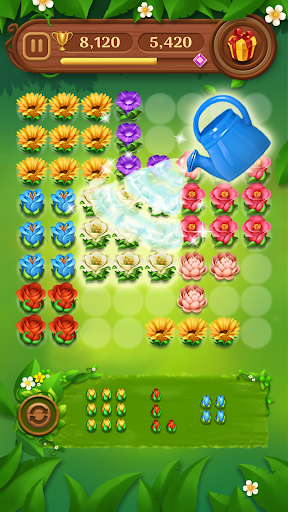 Block Puzzle Blossom 63 screenshots 22