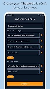 Butlr – Schedule WhatsApp Messages, Text Chat Bot 2