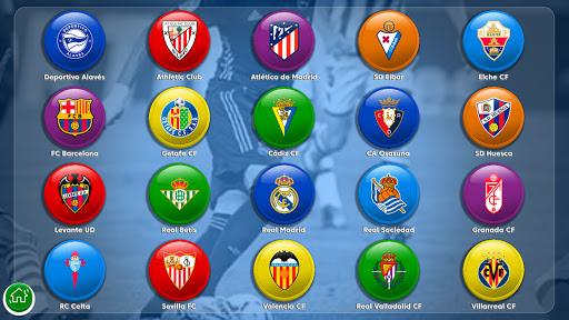 La Liga Educational games. Games for kids screenshots 8