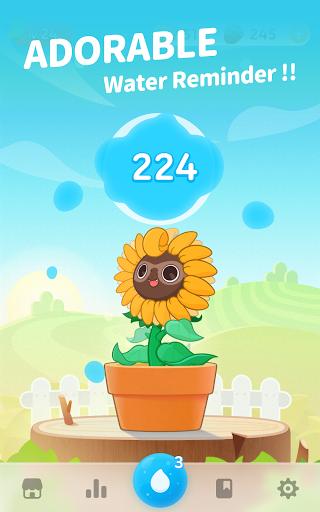 Plant Nannyu00b2 - Your Adorable Water Reminder 2.2.2.0 Screenshots 9