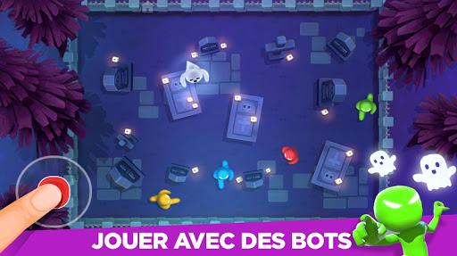 Télécharger Stickman Party: Jeux pour 1 2 3 4 joueurs gratuits APK MOD (Astuce)