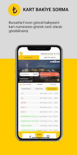 BursaKart Mobil 1.1.2 Screenshots 1