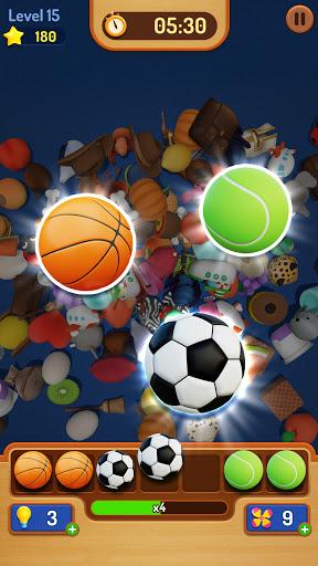 Happy 3D Match - Matching Puzzle screenshots 3