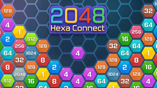 Merge  Block Puzzle - 2048 Hexa modavailable screenshots 8