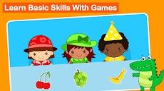 AutiSpark: Kids Autism Gamesのおすすめ画像1