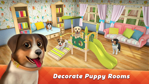 Dog Town: Pet Shop Game, Care & Play Dog Games 1.4.54 screenshots 13