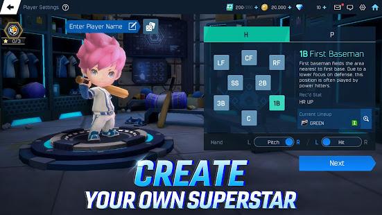 Baseball Superstars 2021 20.8.0 Screenshots 9