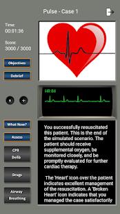 ECG Rhythms and ACLS Cases