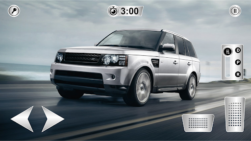Evo Driving Rover Club Pro  screenshots 3