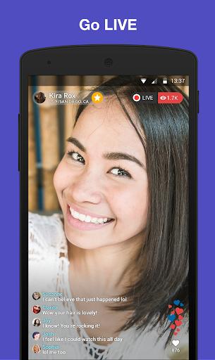 SKOUT - Meet, Chat, Go Live 6.33.0 Screenshots 5