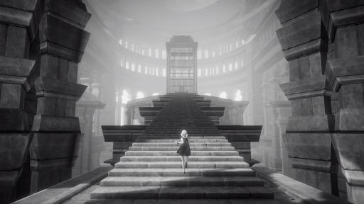 NieR Re[in]carnation  screenshots 2