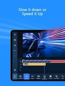 PowerDirector – Video Editor, Video Maker Hileli Apk Güncel 2021** 14