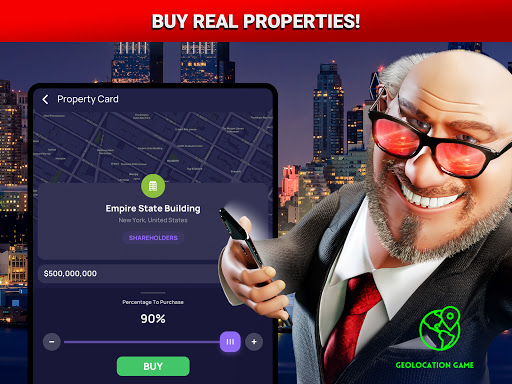 LANDLORD TYCOON Business Management Investing Game  Screenshots 6