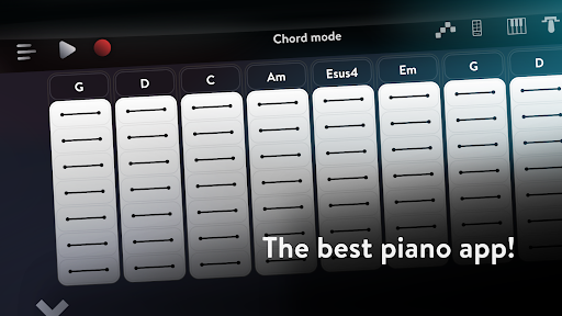 Real Piano - Learn how to play! apktram screenshots 4
