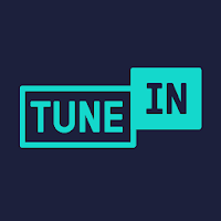 TuneIn Radio: News, Sports, Music & Radio Stations
