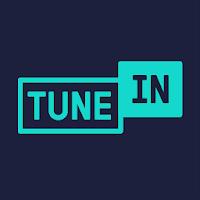 TuneIn Radio: новости, спорт, музыка, радиостанции
