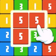 Merge Plus - Merge Number Puzzle