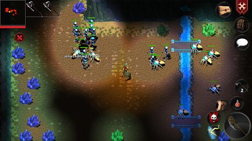 Forgotten Tales MMORPG Online 8.11.2 screenshots 3