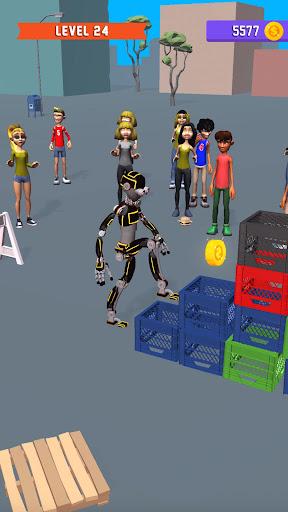 Milk Crate Challenge apkdebit screenshots 3