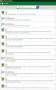 NRL Live Scores - League Now