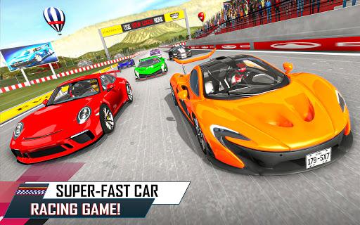 Car Racing Games 3D Offline: Free Car Games 2020 screenshots 4