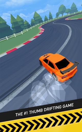 Thumb Drift u2014 Fast & Furious Car Drifting Game  screenshots 17