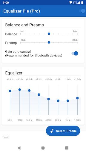 equalizer pie screenshot 1