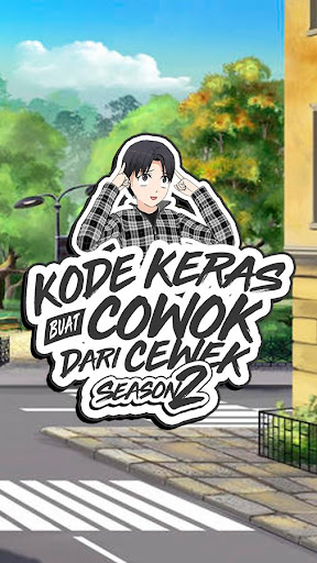 Kode Keras Cowok 2 - Back to School 2.95 screenshots 5