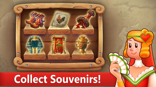 Klondike Solitaire: PvP card game with friends 32.0.1 screenshots 9