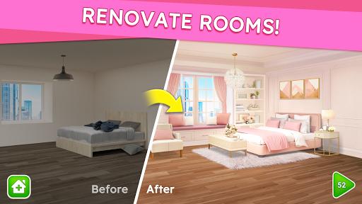 Sweet Life : Home Design  screenshots 6