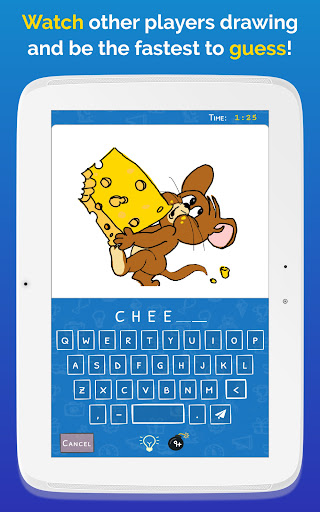 Drawize - Draw and Guess  screenshots 18