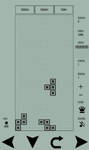 Classic Brick Block Game  screenshots 3