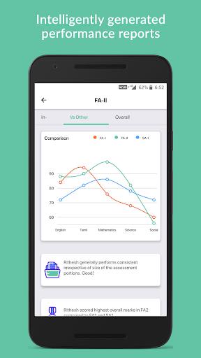 Kencil - School parent communication app 1.8.10 Screenshots 3