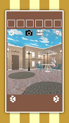 脱出ゲーム ウサギとカフェと優雅なひとときのおすすめ画像4