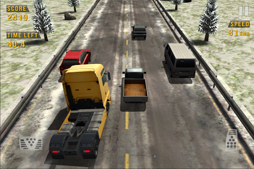 Code Triche Traffic Racer (Astuce) APK MOD screenshots 2