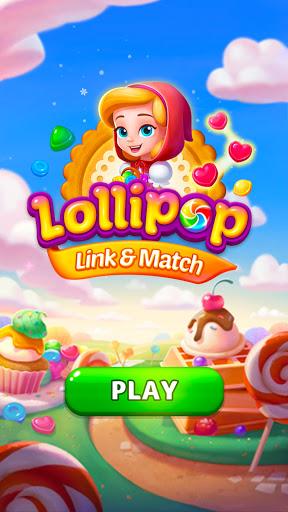 Lollipop : Link & Match  screenshots 13