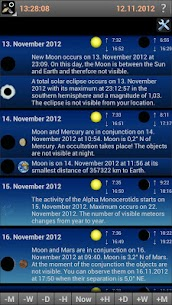 Mobile Observatory 2 – Astronomy v2.75e [Paid] 3