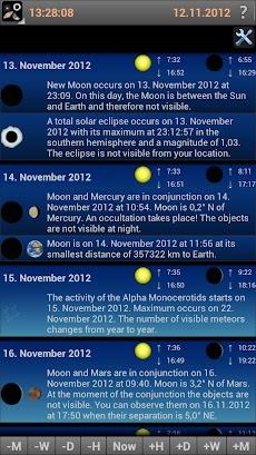 Mobile Observatory 2 - Astronomyのおすすめ画像3