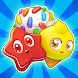 Candy Riddles:無料で3つのパズル - Androidアプリ