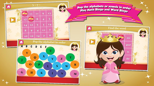 Princess First Grade Games modavailable screenshots 4