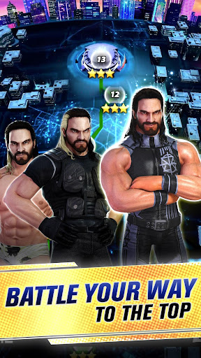 WWE Champions 2021 0.490 screenshots 7
