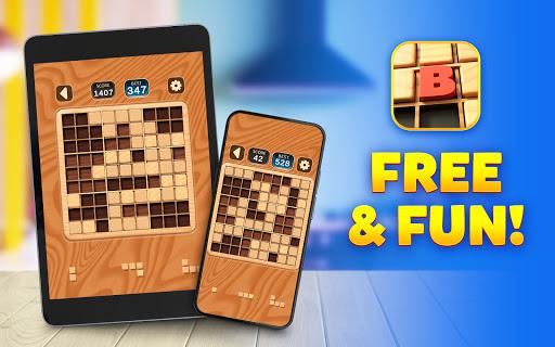 Braindoku - Sudoku Block Puzzle & Brain Training apktram screenshots 13