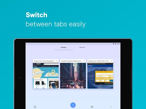 Opera browser beta  Screenshots 12