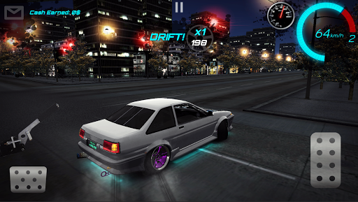 86 Daily Drift Simulator JDM 16 screenshots 4