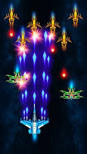 Space Shooter : Star Squadron – galaxy attack 0.9.6 4