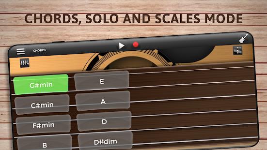 Guitar Solo HD 3.0 Screenshots 4